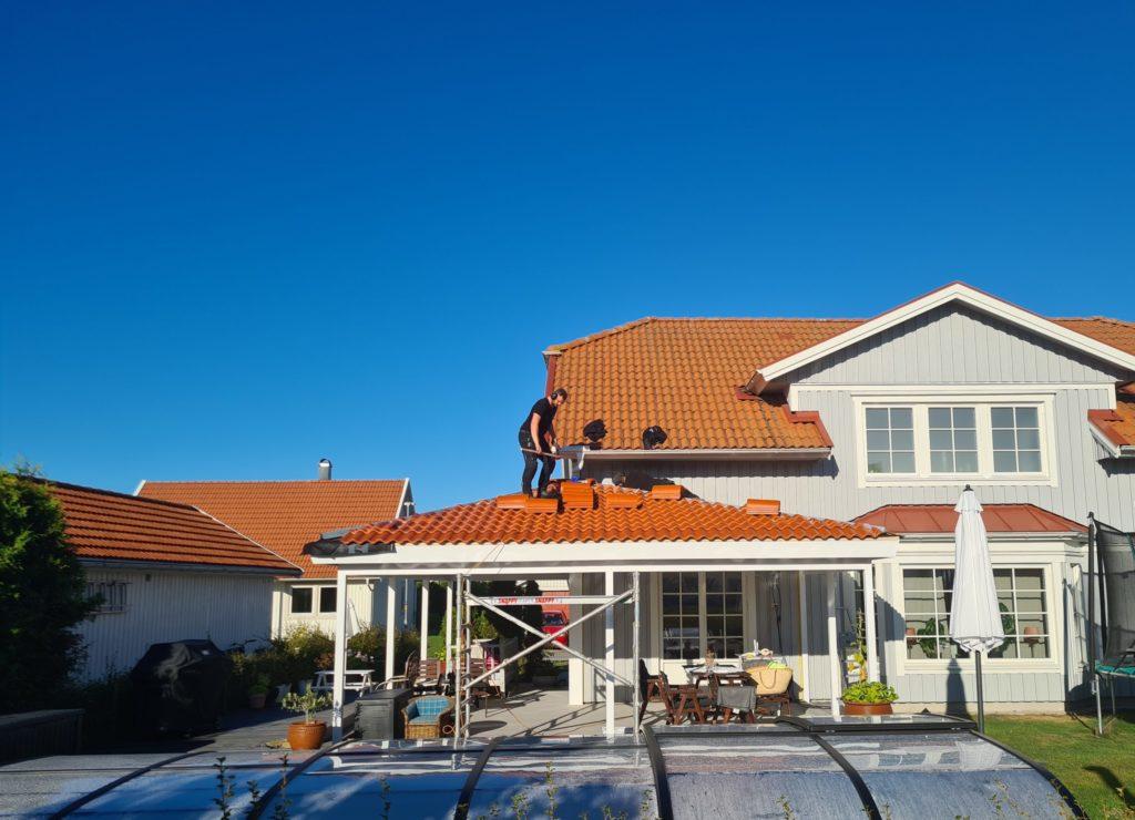 Byggfirma Örebro